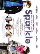 Sparkle - British Movie Poster (xs thumbnail)