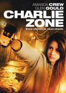 Charlie Zone - DVD cover (xs thumbnail)