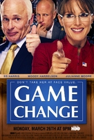 Game Change - Movie Poster (xs thumbnail)
