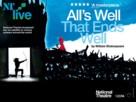 """National Theatre Live"" - Australian Movie Poster (xs thumbnail)"