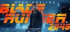 Blade Runner 2049 - Movie Poster (xs thumbnail)