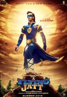 A Flying Jatt - Indian Movie Poster (xs thumbnail)