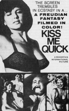 Kiss Me Quick! - Movie Cover (xs thumbnail)
