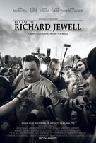 Richard Jewell - Argentinian Movie Poster (xs thumbnail)
