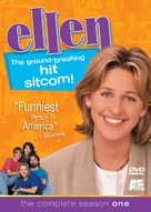"""Ellen"" - DVD cover (xs thumbnail)"