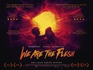 Tenemos la carne - British Movie Poster (xs thumbnail)