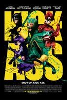 Kick-Ass - Canadian Movie Poster (xs thumbnail)
