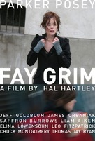 Fay Grim - Movie Poster (xs thumbnail)
