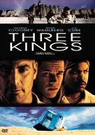 Three Kings - DVD movie cover (xs thumbnail)