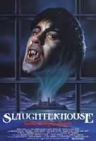 Slaughterhouse Rock - German Movie Poster (xs thumbnail)