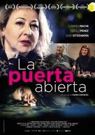 La puerta abierta - Spanish Movie Poster (xs thumbnail)