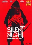 Silent Night - German DVD movie cover (xs thumbnail)