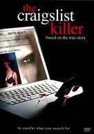 The Craigslist Killer - DVD cover (xs thumbnail)