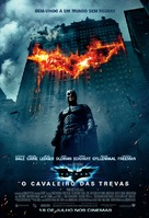 The Dark Knight - Brazilian Advance movie poster (xs thumbnail)