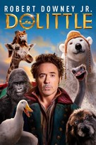 Dolittle - Movie Cover (xs thumbnail)