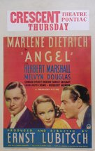 Angel - Movie Poster (xs thumbnail)