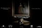 The Screaming Skull - British Movie Poster (xs thumbnail)