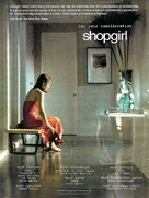Shopgirl - For your consideration movie poster (xs thumbnail)