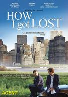 How I Got Lost - DVD movie cover (xs thumbnail)