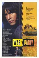 War Party - Movie Poster (xs thumbnail)