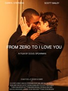 From Zero to I Love You - Movie Poster (xs thumbnail)
