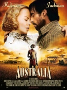 Australia - French Movie Poster (xs thumbnail)