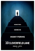 10 Cloverfield Lane - Movie Poster (xs thumbnail)
