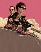 Baby Driver - Key art (xs thumbnail)
