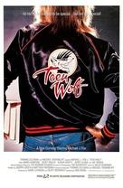 Teen Wolf - Movie Poster (xs thumbnail)