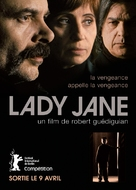 Lady Jane - French Movie Poster (xs thumbnail)