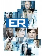 """ER"" - Movie Poster (xs thumbnail)"