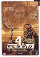 Quattro dell'apocalisse, I - French Movie Cover (xs thumbnail)
