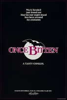 Once Bitten - Movie Poster (xs thumbnail)
