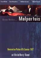 Malpertuis - French Movie Cover (xs thumbnail)