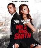 Mr. & Mrs. Smith - Movie Cover (xs thumbnail)