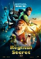 Epic - Romanian Movie Poster (xs thumbnail)