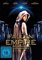 Hirokin - German DVD cover (xs thumbnail)