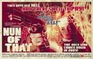 Nun of That - Movie Poster (xs thumbnail)