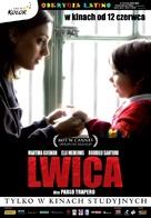 Leonera - Polish Movie Poster (xs thumbnail)