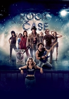 Rock of Ages - Slovenian Movie Poster (xs thumbnail)