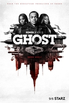 """""""Power Book II: Ghost"""" - Movie Poster (xs thumbnail)"""