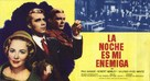 Libel - Spanish Movie Poster (xs thumbnail)