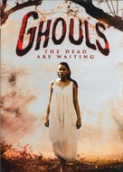 Ghouls - DVD cover (xs thumbnail)