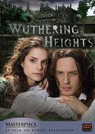 Wuthering Heights - Movie Cover (xs thumbnail)