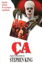 """""""It"""" - French VHS cover (xs thumbnail)"""