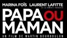 Papa ou maman - French Logo (xs thumbnail)