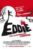 Eddie - Danish Movie Poster (xs thumbnail)