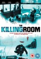 The Killing Room - British Movie Cover (xs thumbnail)