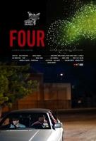 Four - Movie Poster (xs thumbnail)