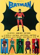 Batman - Italian Movie Poster (xs thumbnail)